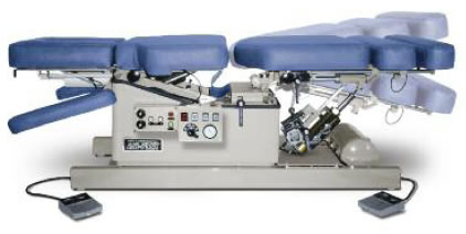 Spinal Decompression Culver City
